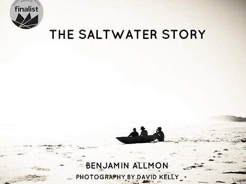 The Saltwater Story [Hardcover]