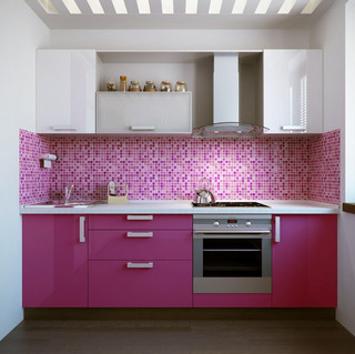 "Кухня ""Роза"""