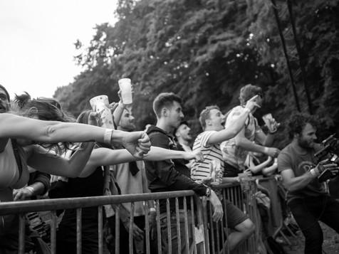 Bateau Music Festival
