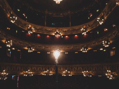 Edmond, Théâtre du Palais Royal Paris