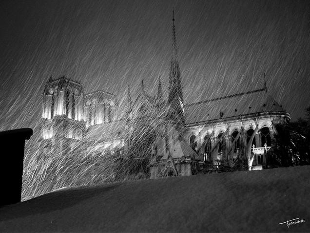 Notre Dame de Neige