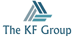 The KF Group Logo