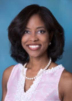 Dionne Oliver, M.D.
