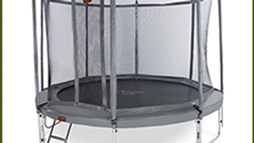 14-foot Avyna Pro-Line Above-Ground Round with Enclosure
