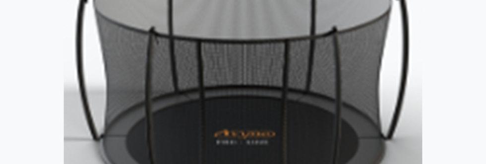14-foot Avyna Pro-Line InGround Round WITH Enclosure