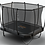 Thumbnail: Avyna Pro-Line 10 x 17 Trampoline with Safety Net