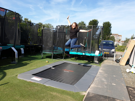Can Adults Use Trampolines?