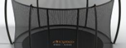 Avyna Pro-Line FlatLevel Trampoline 14-foot Diameter Round with Safety Net