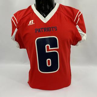 Red Patriots