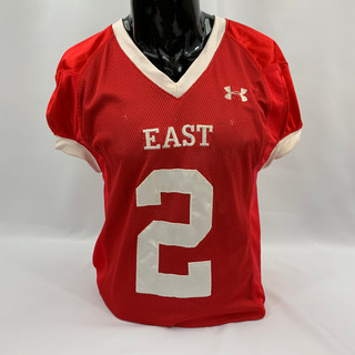 Red East