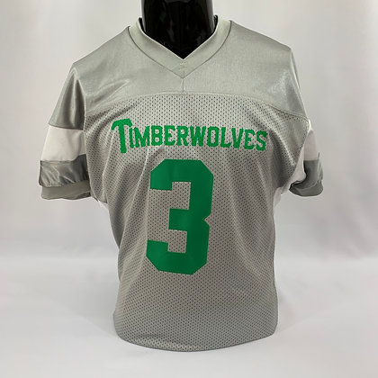 TIMBERWOLVES Silver/Kelly