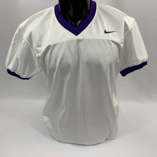 White/Purple Blanks