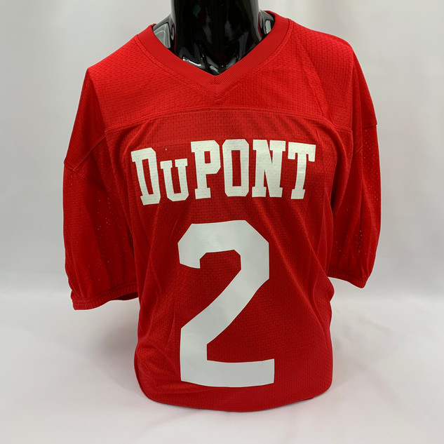 Red DuPont