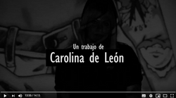 Video entrevista - Carolina León