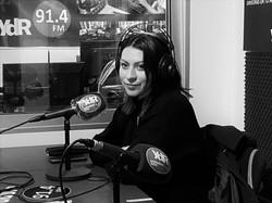 Entrevista con Narciso Ramos para Ycoden Daute Radio