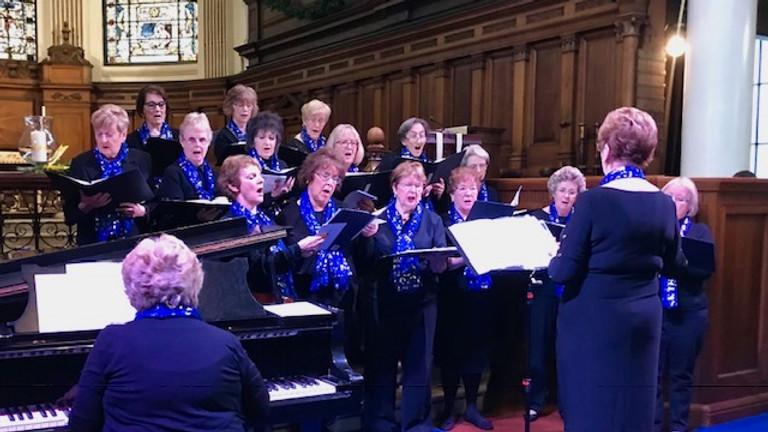 District Choir