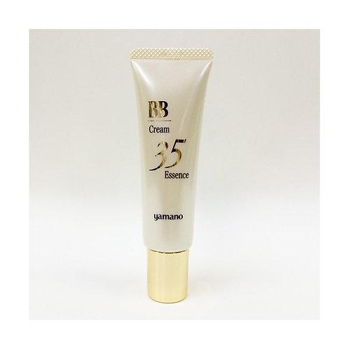 ヤマノエッセンス35BBクリーム(ベージュ) 30g