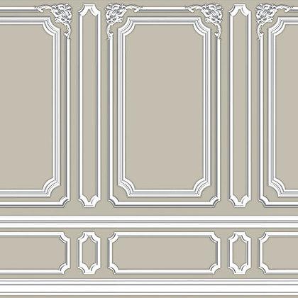 2576-2 | Papel de Parede 1.06x15.6 M
