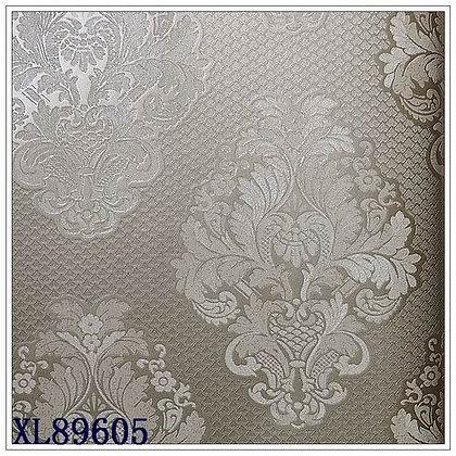 XL89605 | Papel de Pared 0.53M*10M