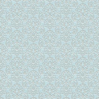 2045-4 | Papel de Parede 1.06x15.6 M