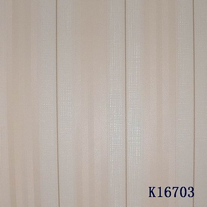 K16703 | Papel de Pared 0.53M*10M