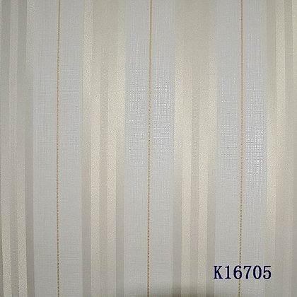 K16705 | Papel de Pared 0.53M*10M