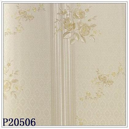 P20506 | Papel de Pared 0.53M*10M