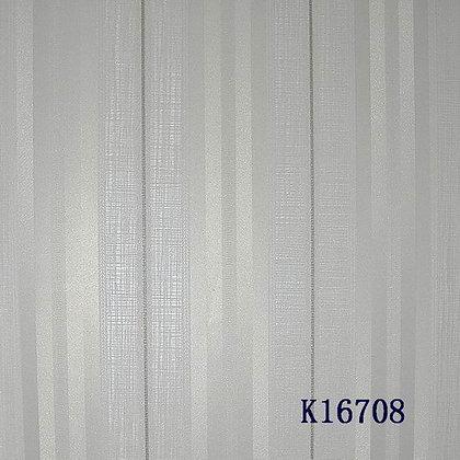 K16708 | Papel de Pared 0.53M*10M