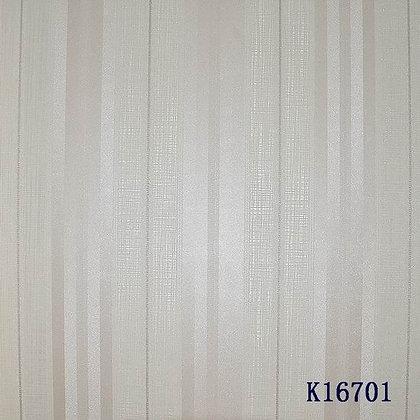 K16701 | Papel de Parede 0.53M*10M