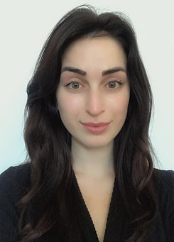 Kathrine Pilgrim