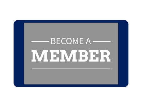 2019-2020 Membership Forms Posted