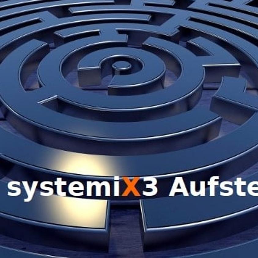 systemiX Aufstellungen