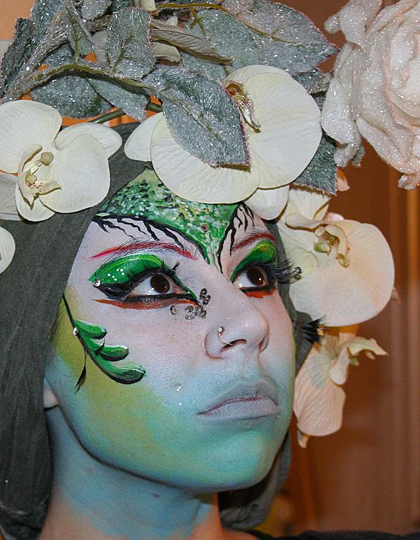 photo 1 maquillage jardi