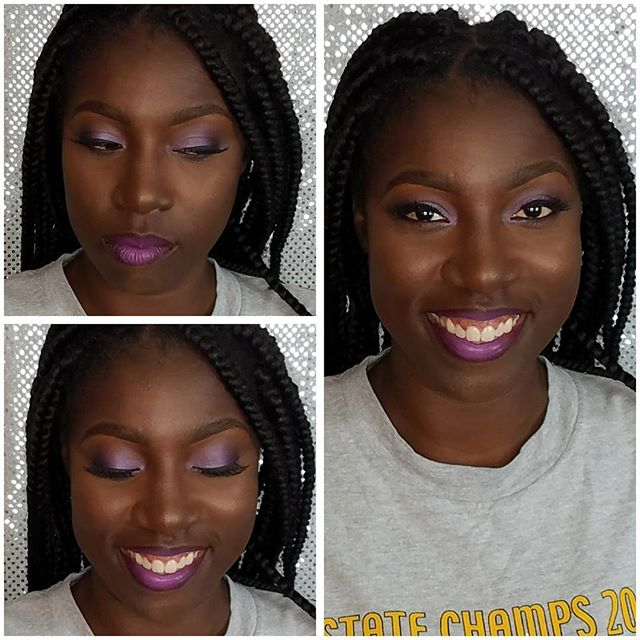 Flooding your timeline with some beauties! 💄💄💄💄💄💄_#burtonbeauty #seattlemua #seattlemakeup #se