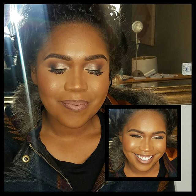 A simple beat from a few days ago!!! Thanks _prudent.woman for always being loyal client. Adore you