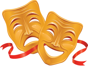 vinilo-decorativo-mascaras-de-teatro-331