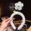 Thumbnail: Super Cute Spa, cosmetic, face wash Hairband