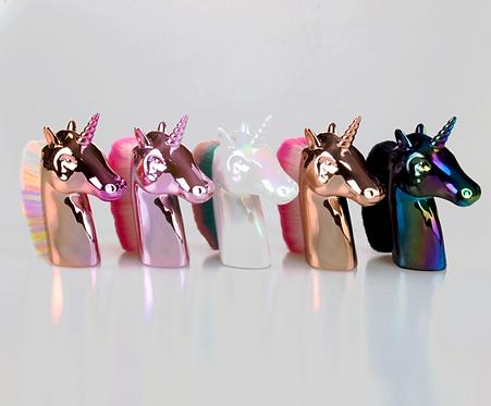 Aurora Unicorn Makeup Brush