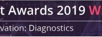 Lightpoint Medical wins Medtech Insight Awards 2019