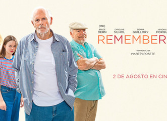 Remember Me released in Spain