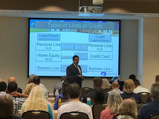 Home Owner Financial Workshop