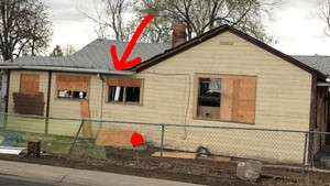 Fixing - Foundation Problems