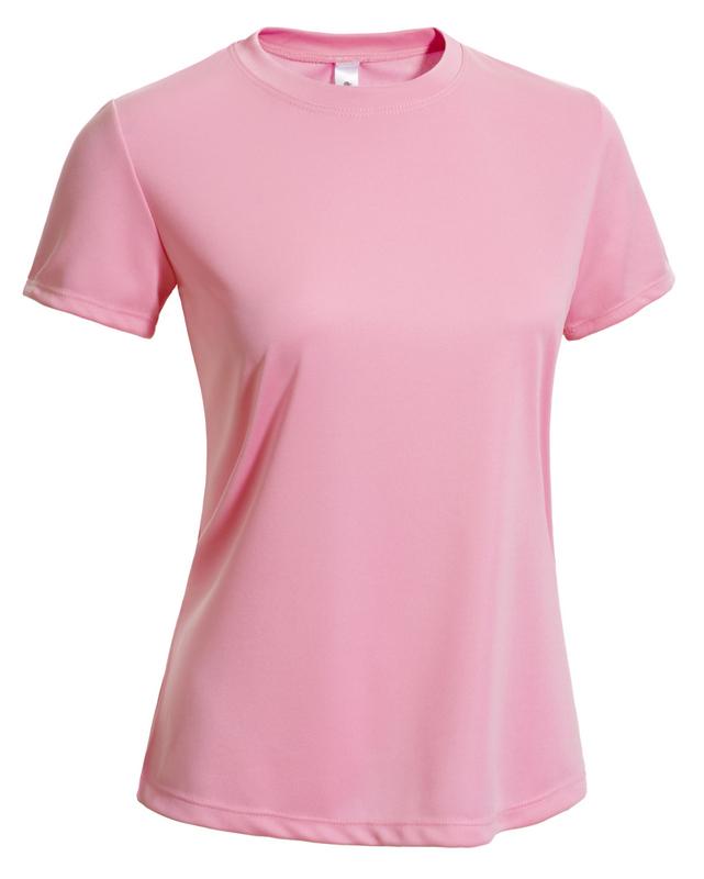 Women's Tee pink