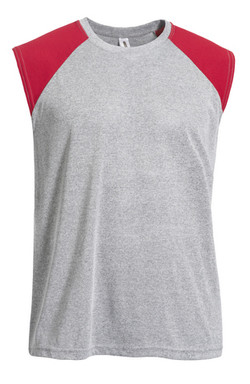 AT 818 heather grey red-001