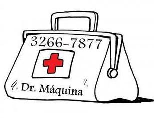 Dr. Máquina