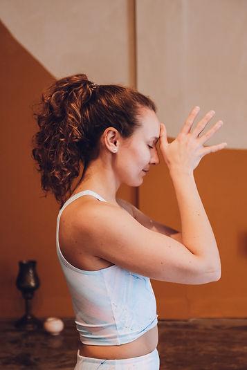 Professeur de yoga Montreal - best yoga teacher Montreal
