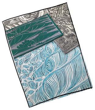 Stacked Lino Carvings.png