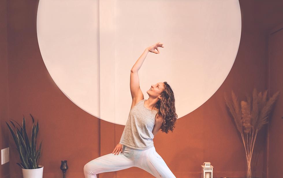 Emmanuelle Rose Yoga
