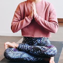 yoga en ligne - yoga sur demande