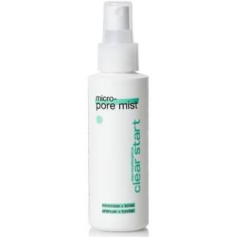 Clear Start Micro-Pore Mist 118ml